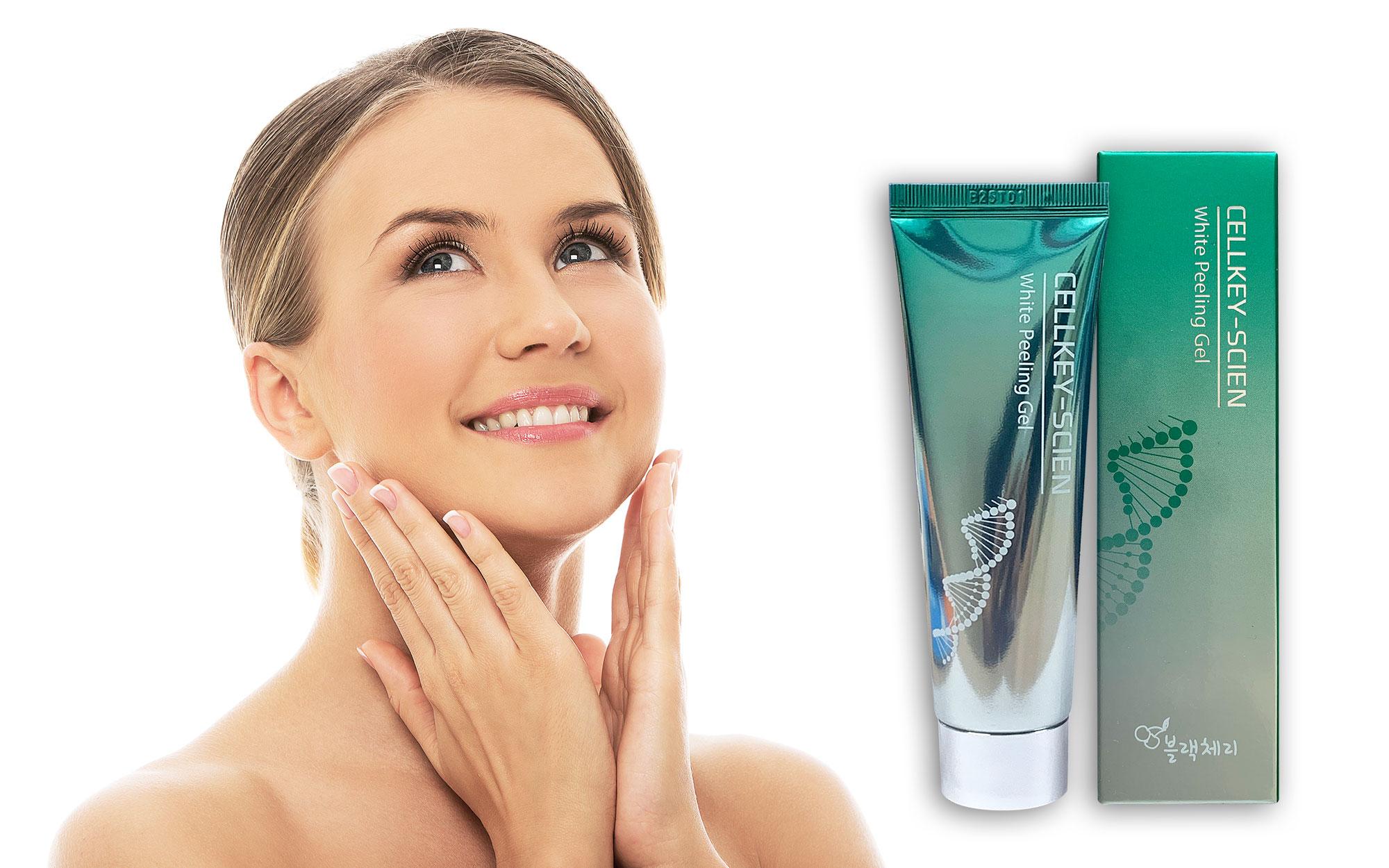 Tẩy da chết sẽ giúp làn da của bạn tươi sáng tràn đầy sức sống.