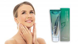 Thành phần chiết xuất từ thiên nhiên nên an toàn tuyệt đối cho da.